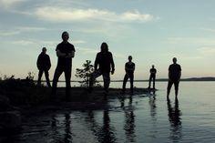 """Finnish melodic folk/black metal band Vorna to release debut album """"Ajastaika"""""""