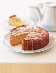 This double lemon, gin and tonic cake combines two of our favourite things. It's easy to make and sure to please a crowd - a new way to enjoy your G&T