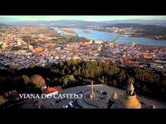 #Portugal Expect the Unexpected - Viana do Castelo - #video via C.M.Viana do Castelo #travel #film