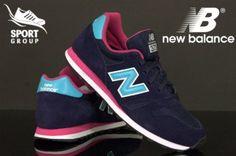 Nasze nowe #buty New Balance wykonane są z połączenia najwyższej jakości zamszu oraz materiału syntetycznego, który odpowiednio reguluje temperaturę nawet podczas gorących letnich dni. Zapraszamy do udanych zakupów!!! #Zakupy #aukcja #buty #new #balance #dni