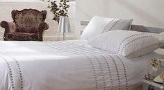 ACHICA | Winter Sale: Loft Living Linens