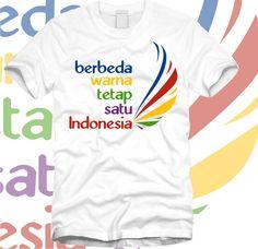 My new Design: Beda warna - satu Indonesia | Kementerian Desain Republik Indonesia