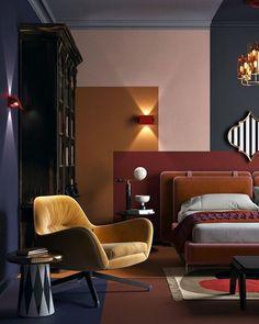 Home Interior Living Room .Home Interior Living Room Luxury Interior Design, Home Interior, Home Design, Interior Decorating, Design Hotel, Design Ideas, Design Trends, Contemporary Interior, Restaurant Design