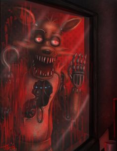 FNAF Foxy by Destinyfall on DeviantArt - Looking for Hair Extensions to refresh your hair look instantly? KINGHAIR® only focus on premium quality remy clip in hair. Visit - - for more details Horror Video Games, Fnaf 1, Sister Location, Freddy S, Super Happy, Five Nights At Freddy's, Cool Pictures, Deviantart, My Love
