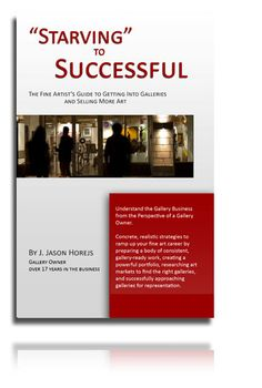 'Starving' to Successful