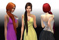 Plastic Bracelets at Simista via Sims 4 Updates