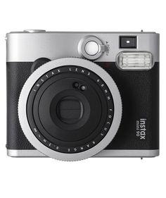 Fuji Instax Mini 90 Neo Classic Instant Film Camera Fujifilm New in Box 074101102314 Fuji Instax Mini 90, Instax 90, Fujifilm Instax Mini 90, Instax Share, Appareil Photo Fujifilm, Cadeau High Tech, Camara Fujifilm, Fotografia Macro, Instant Film Camera