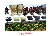 Personalized Business Holiday Greeting Cards   Custom Printed Personalized Holiday Cards
