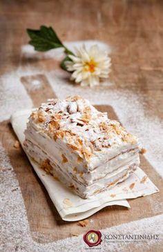 Krispie Treats, Rice Krispies, Types Of Craft, Greece, Restaurants, Deserts, Good Food, Sweets, Bread