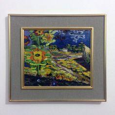 Ion Tuculescu - Floarea soarelui Creative, Painting, Design, Art, Art Background, Painting Art, Kunst, Paintings