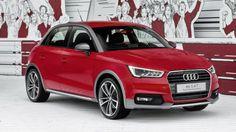2018 Audi A1 Price, Specs