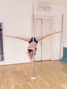 #poledance #meonthepole #poleaddict