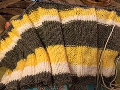Ravelry: Project Gallery for Wide Ribbed Afghan pattern by Nell Thorpe