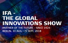 Advertising Services, Consumer Electronics, Invite, Berlin, Germany, Deutsch