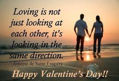 Romantic Quotes for Valentines Day 2017