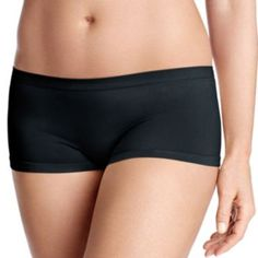 SO Seamless Boyshorts - Juniors