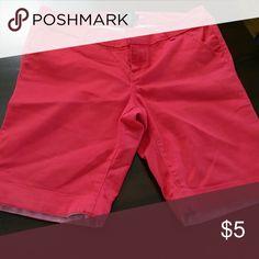 Torrid shorts Coral torrid shorts torrid Shorts Bermudas