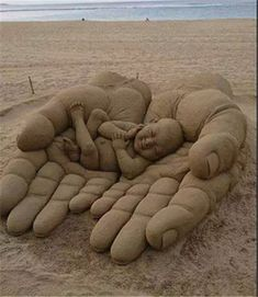 Miracle of Life Sand Sculpture Art Sand Play, Contemporary African Art, Sand Crafts, Sand Sculptures, Glam Nails, Sand Art, Ted Talks, Black Art, Body Art Tattoos