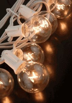 Cheap String Lights Inspiration String Lights  Pinterest  Globe String Lights Globe And Pearls