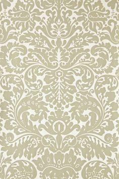 .damask wallpaper