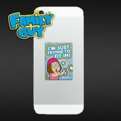 Family Guy Meg Tech Tats