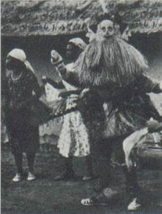 Fang Ngontang mask - RAND AFRICAN ART
