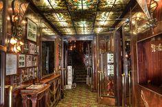 Chez Maxim's Restaurant, Paris, France