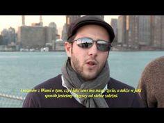 VIDEO: The Human Experience -- Eastern European Tour