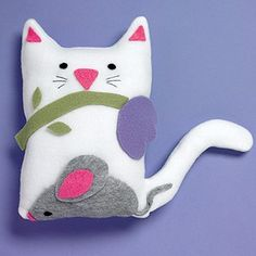 Leisure Arts - Friends Forever Pillow Sewing Pattern ePattern, $2.99 (http://www.leisurearts.com/products/friends-forever-pillow-sewing-pattern-digital-download.html)
