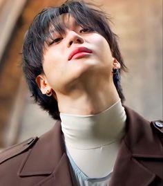 Onew Jonghyun, Lee Taemin, Capitol Records, Baekhyun, Strong Woman Tattoos, Handsome Arab Men, Kpop Gifs, Young K, Never Gonna
