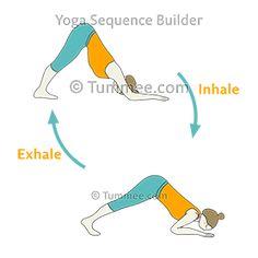 pin on inversion yoga poses