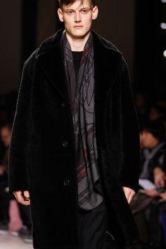 Hermès   Fall 2014 Menswear Collection.
