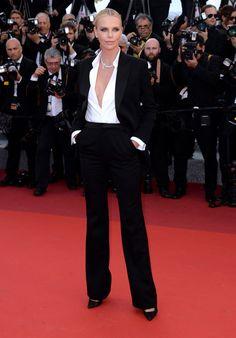 Notre palmarès des meilleurs looks de Cannes 2016