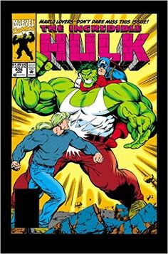 Incredible Hulk Epic Collection: Ghosts of the Past A book of comics. Marvel Comics Superheroes, Hq Marvel, Marvel Comic Universe, Disney Marvel, Marvel Heroes, Marvel Characters, Rare Comic Books, Comic Books For Sale, Comic Book Covers