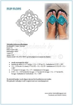 Atelier Valérie: Haak Patronen Crochet Granny, Crochet Motif, Crochet Ideas, Crochet Hair Accessories, Crochet Hair Styles, Boho Diy, Bohemian, Knitwear, Amigurumi