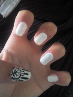 Dream Catcher Nails ☀