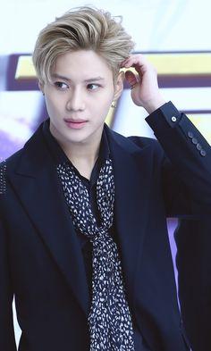 160328 #Taemin - The 23rd East Billboard Music Awards in Shanghai. #Shinee