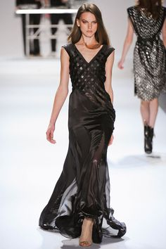 A look from Carlos Miele - Fall 2012