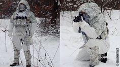А.Т.А.К.А. открыла приём заказов на снаряжение в расцветке PenCott Snowdrift