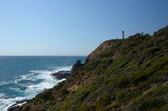 Cape Schanck III by Matt McDaniel, via 500px.
