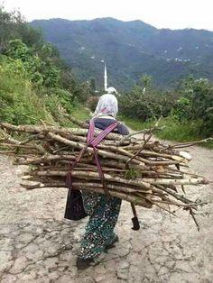 Anadolu kadını / Anatolian women