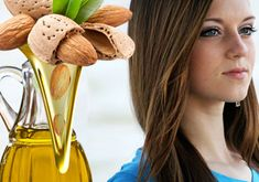 Almond oil is rich in vitamin E and other components that help to maintain the scalp health. You can see here the benefits of almond oil for hair growth. Egg Hair Mask, Egg For Hair, Flaxseed Oil For Hair, Avocado Nutrition Facts, Almond Benefits, Hair Growth Oil, Uneven Skin Tone, Hair Oil, Diana