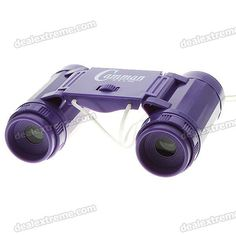 Plastic case - Adjustable focal distance - Color assorted: Red/blue/yellow/purple - 1 * English/Chinese user manual http://j.mp/1v3ckAt
