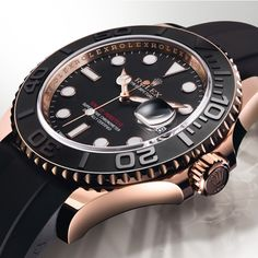 New Rolex Yacht Master from Baselworld 2015