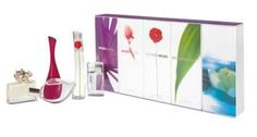 Kenzo parfums, c'est 25 ans de créations