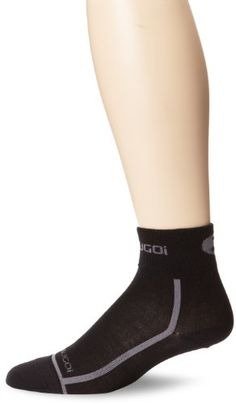 Girls' Cycling Socks - Sugoi Unisex Wallaroo 14 Sock * Learn more by visiting the image link.