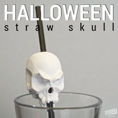 Something we liked from Instagram! Our HALLOWEEN 3D printed party collection! Print our Halloween themed straw buddies Check us out at www.3dshook.com #3dprint #3dmodels #3dprinted #3dprinter #3dprinters #3dprinting #makers #makersgonnamake #PrintEverything #tech #technology #interiors #design #decor #homedecor #cool  #ikeahacks #retro #3dshook #halloween  #halloweenparty #happyhalloween #partytime #halloween2015 by 3dshook check us out: http://bit.ly/1KyLetq