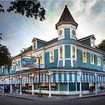 Commander's Palace, New Orleans, LA of 100 places to eat in the South