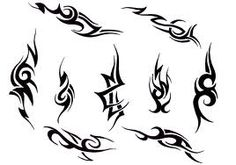 Henna tattoos for men - About henna tattoos