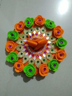 Diy Crafts Hacks, Diy And Crafts, Arts And Crafts, Tulsi Vivah, Janmashtami Decoration, Laddu Gopal Dresses, Bal Gopal, Ladoo Gopal, Diwali Diy